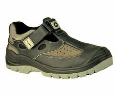 Sandále bezpečnostné SANFLASH S1