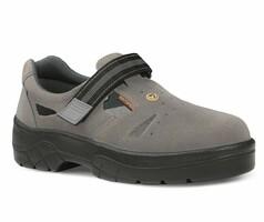 Sandále bezpečnostné SPORT OMEGA S1