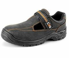 Sandále bezpečnostné STONE NEFRIT S1