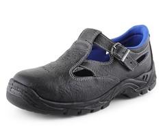 Sandále bezpečnostné TERRIER S1