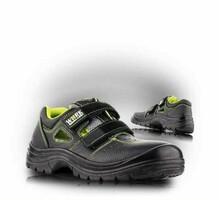Sandále bezpečnostné UPPSALA S1