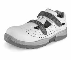 Sandále bezpečnostné WHITE PINE S1