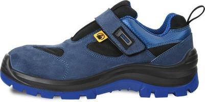 Sandále bezpečnostné WILK MF ESD S1P SRC
