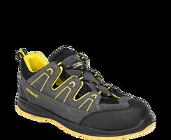Sandále ADAMANT Alegro O1 žlté č.37