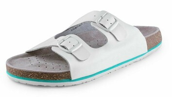 14f9732f19a4 Novinka Sandále pracovné CXS CORK LISA korkové pánske
