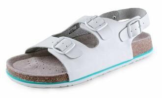Sandále pracovné CXS CORK MEGI korkové pánske