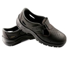 Sandále pracovné PANDA STRONG TOPOLINO O1