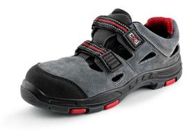 Sandále pracovné ROCK PHYLLITE O1 - AKCIA