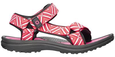 Sandále trekingové LILY dámske