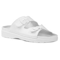 Sandále WHITE ATENA