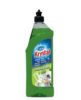Saponát KRYSTAL na riad (0,75 l)