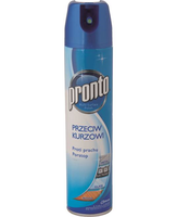 Sprej proti prachu PRONTO 250 ml