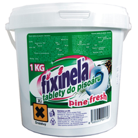 Tablety do pisoáru FIXINELA 1 kg