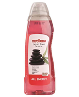 Tekuté mydlo MEDILONA 1l