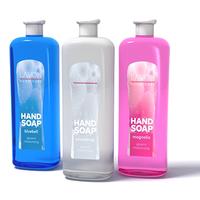 Tekuté mydlo s glycerínom (1 l)