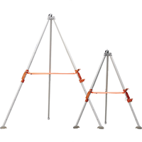 Teleskopická trojnožka TRA32