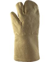 Tepluvzdorné rukavice 3-400400 kevlarové