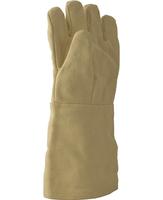 Tepluvzdorné rukavice 5-400400 kevlarové