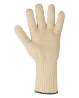 Tepluvzdorné rukavice ALAN kevlarové