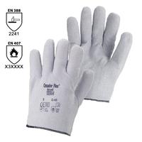 Tepluvzdorné rukavice CRUSADER Flex (33 cm)
