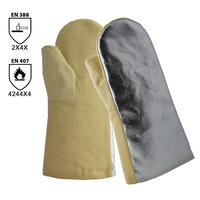 Tepluvzdorné rukavice MEFISTO DM