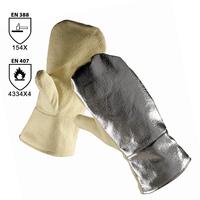 Tepluvzdorné rukavice PARROT AL