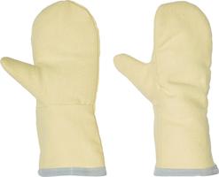 Tepluvzdorné rukavice PARROT PROFI