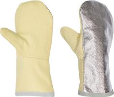 Tepluvzdorné rukavice PARROT PROFI AL
