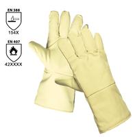Tepluvzdorné rukavice SCAUP