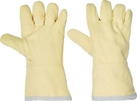 Tepluvzdorné rukavice SCAUP PROFI