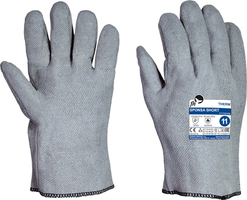 Tepluvzdorné rukavice SPONSA FH 27cm
