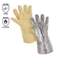 Tepluvzdorné rukavice VEGA 5 DM