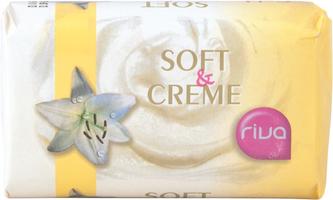 Toaletné mydlo RIVA (180 g)