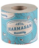 Toaletný papier HARMASAN 1-vrstvový