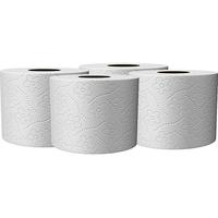 Toaletný papier HARMONY COLOUR 2 vrstvový recyklovaný (4 ks)
