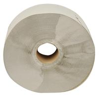 Toaletný papier JUMBO 1 vrstvový recyklovaný (6 ks)
