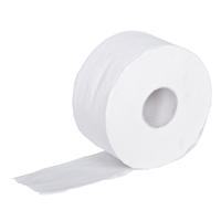 Toaletný papier JUMBO 2 vrstvový celulózový (6 ks)