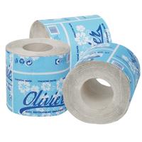 Toaletný papier OLIVIER 1 vrstvový recyklovaný 25 m (1 ks)