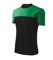 Tričko COLORMIX 200g trávová zelená S***