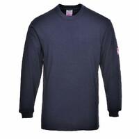 Tričko FR11 nehorľavé antistatické dlhý rukáv