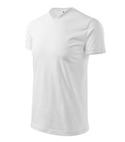Tričko HEAVY V-NECK (Nr.111) unisex