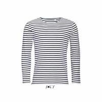 Tričko SOL´S MARINE MEN dlhý rukáv