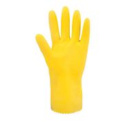 Upratovacie rukavice STANLEY latexové