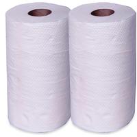 Utierky papierové 2 vrstvové (2 ks)