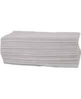 Utierky papierové ZZ Zik-Zak biele (5 000 ks)
