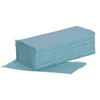 Utierky papierové ZZ Zik-Zak zelené (5 000 ks)