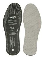 Vložky do topánok - CARBON (antibakteriálne)