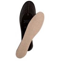 Vložky do topánok - KARBON (antipachové)