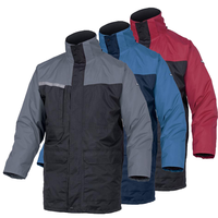 Zateplená bunda ALASKA2 2v1