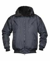 Zateplená bunda HOWARD 2v1